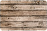 "Bungalow Flooring Classic Wood Plank Mat - 23"" x 36"""