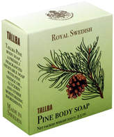 Victoria Tallba Pine Body Soap by 3.5oz Soap Bar)