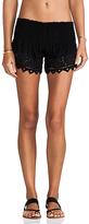 Tiare Hawaii Eyelet 2 Shorts