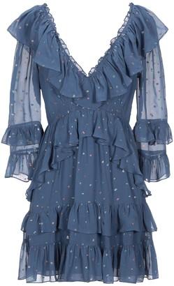 Rebecca Taylor Short dresses