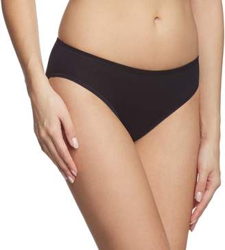 Calida Women's Slip Mood Plain Boxer Briefs