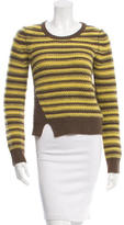 Thakoon Striped Knit Sweater