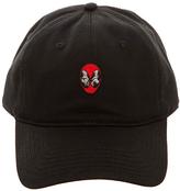 Marvel Deadpool Adjustable Wool-Blend Hat