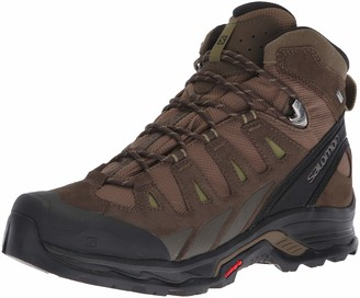 Salomon Men's Quest Prime GTX Backpacking Boots