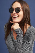 Anthropologie Pyla Tortoise Sunglasses