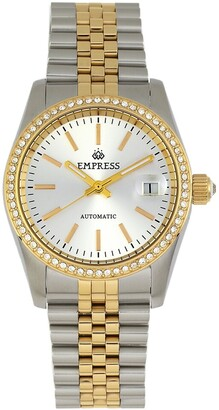 Helena Empress Women's Watch