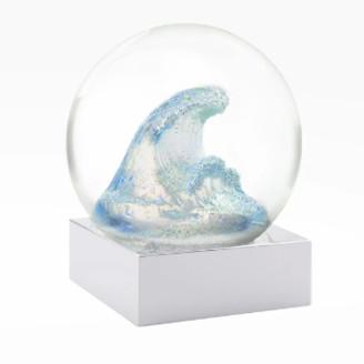 Cool Snow Globe - Wave Snow Globe