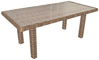 Forever Patio Cypress Dining Table Forever Patio