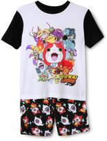 NEW Yokai Watch Yo-Kai Watch Group Yo-Kai Sleep Set White