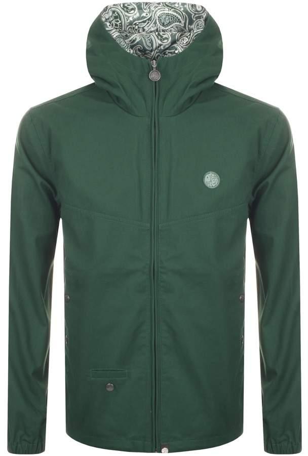 Pretty Green Beckford Jacket Green