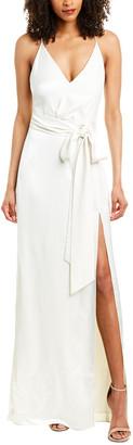Halston Gown