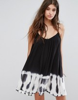 Billabong Tie Dye Beach Dress