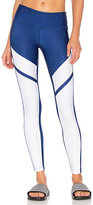 Splits59 Arrow Legging in Blue. - size L (also in )