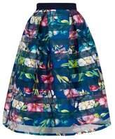Wallis Closet Full Floral Skirt