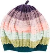 Missoni Striped Wool Beanie