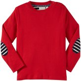 Jo-Jo JoJo Maman Bebe Plain Top (Toddler/Kid) - Red-4-5 Years