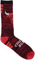 For Bare Feet Chicago Bulls Jolt Socks