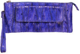 Latico Leathers Women's Millicent Clutch 5306