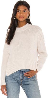 Brochu Walker Dorsay Pullover Sweater