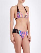Seafolly Mexican summer bikini top