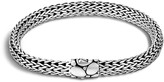 John Hardy Small Chain Bracelet with Kali Clasp