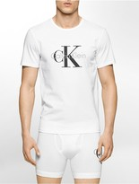 Calvin Klein One Origins Crewneck T-Shirt