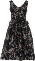 Saloni Knee-length dresses - Item 34722518