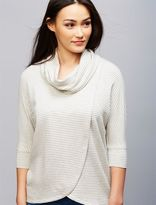 A Pea in the Pod Lift Up Nursing Top
