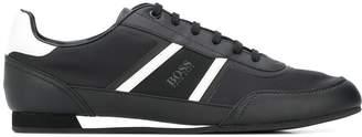 BOSS low top sneakers