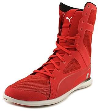 Puma Women's high Boot WMNS sf Fashion Sneaker Rosso Corsa
