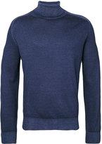 Etro turtleneck sweater - men - Wool - S