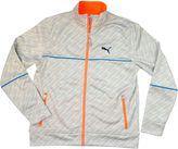 Puma Zip-Up Track Jacket (4-7)