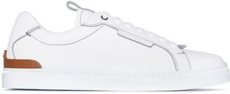 Ermenegildo Zegna Low Tennis Classic Sneakers