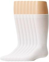 Jefferies Socks Seamless Big Hug 6 Pair Pack (Infant/Toddler/Little Kid/Big Kid/Adult)