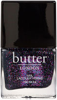 Butter LONDON butter LONDON 3 Free Nail Lacquer, The Black Knight 0.4 fl oz (9 ml)