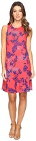 Tommy Bahama Flora Nova Sleeveless Short Dress