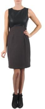 La City RTANIA women's Dress in Black