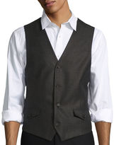 Claiborne Suit Vests