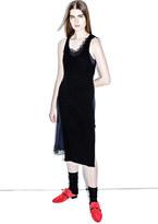 3.1 Phillip Lim Pieced tank dress