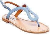 Steve Madden Women's Takeaway Flat Sandals