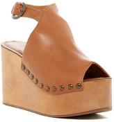 Matisse Tiegs Platform Sandal