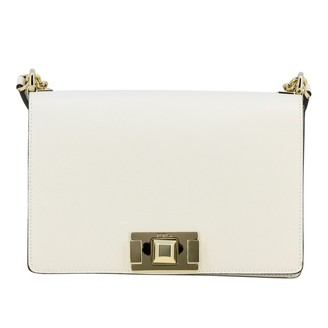 Furla Crossbody Bags Mimì Shoulder Bag In Textured Leather