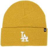 '47 Los Angeles Dodgers Haymaker Knit Hat