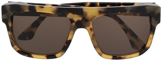 Thierry Lasry Felony square sunglasses