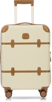 "Bric's Bellagio V2.0 21"" Cream Carry-On Spinner Trunk"