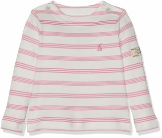 Joules Baby Girls' Harbour Longsleeve T-Shirt