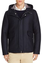 Eleventy Wool Blend Storm System® Jacket - 100% Bloomingdale's Exclusive