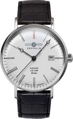 Zeppelin Automatic Watch. 7154-4