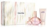 Calvin Klein 3 Piece Endless Euphoria Gift Set For Her