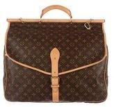 Louis Vuitton Monogram Sac Chasse